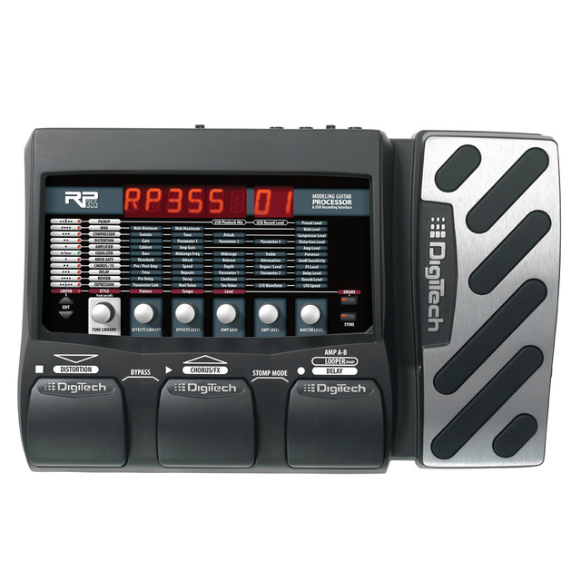 RP355 (discontinued)
