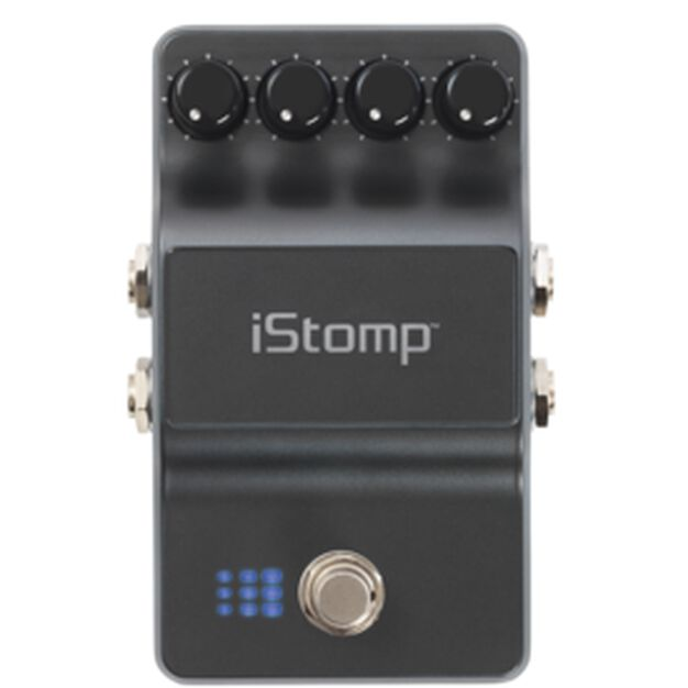 iStomp (discontinued)
