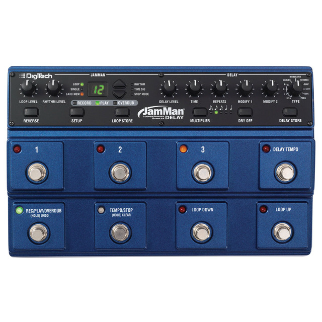 JamMan Delay (discontinued)