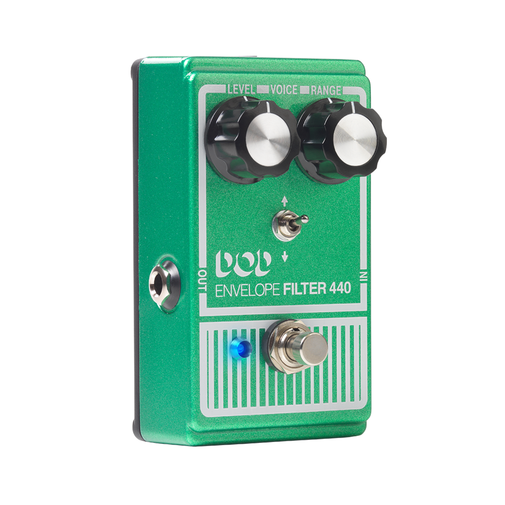 Envelope Filter 440 - Green - Envelope Filter - Hero