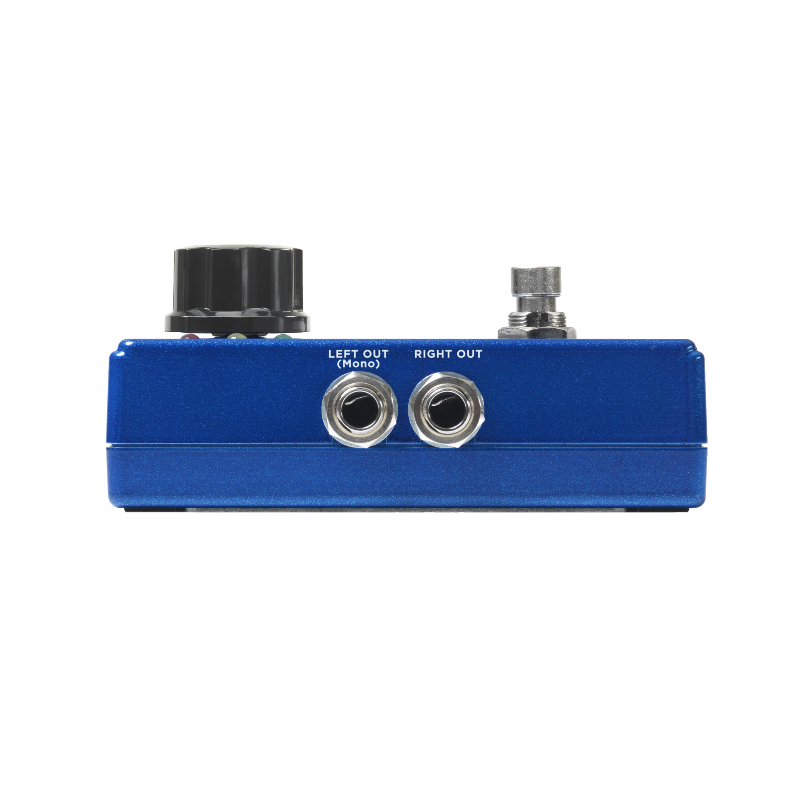 JamMan Express XT (discontinued) - Blue - Compact Stereo Looper with JamSync - Detailshot 2