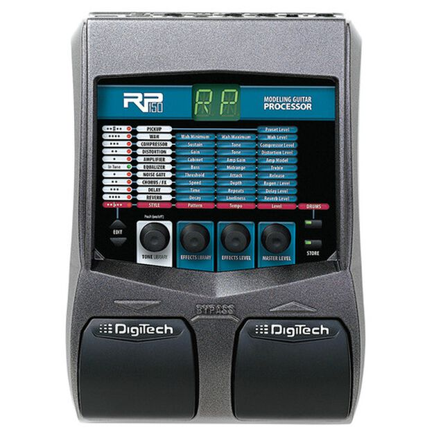 RP150 (discontinued)