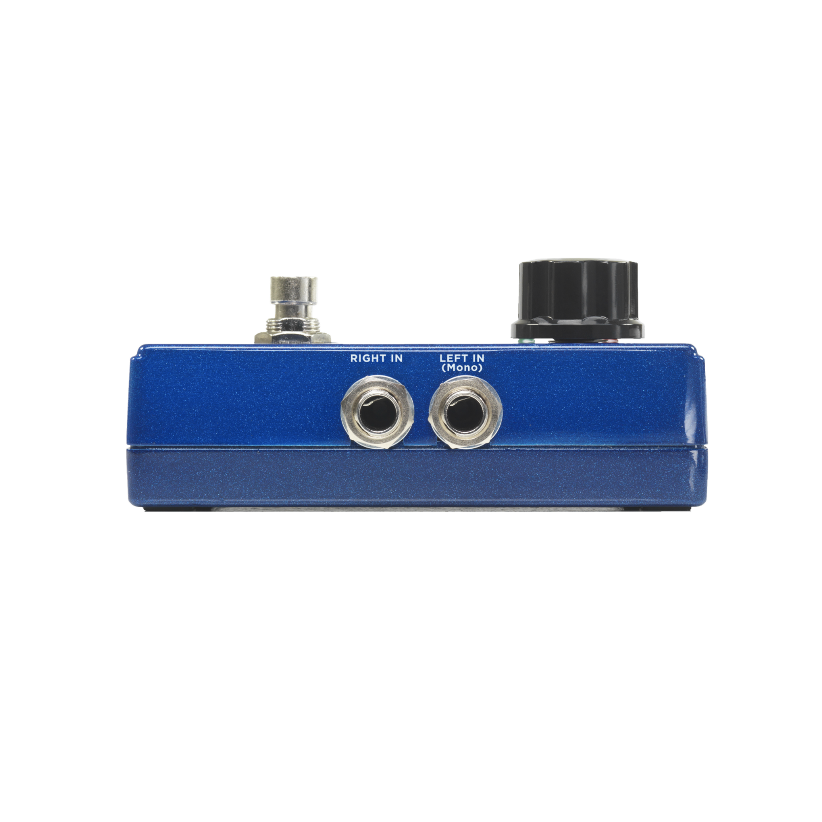 JamMan Express XT - Blue - Compact Stereo Looper with JamSync - Detailshot 3