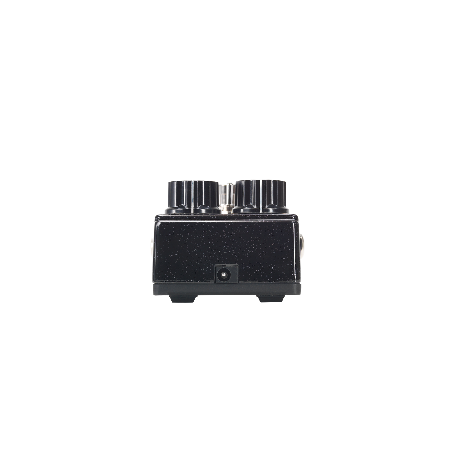 Bifet Boost 410 - Black - Bifet Boost with Selectable Buffer Switch - Back