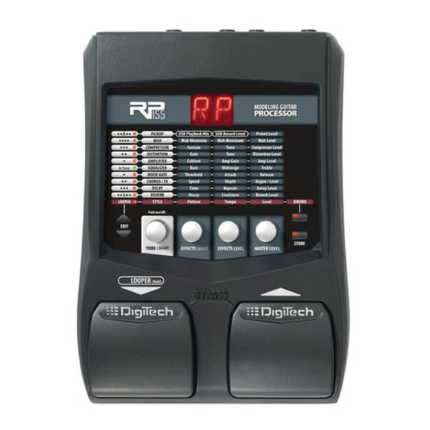 RP155 (discontinued)