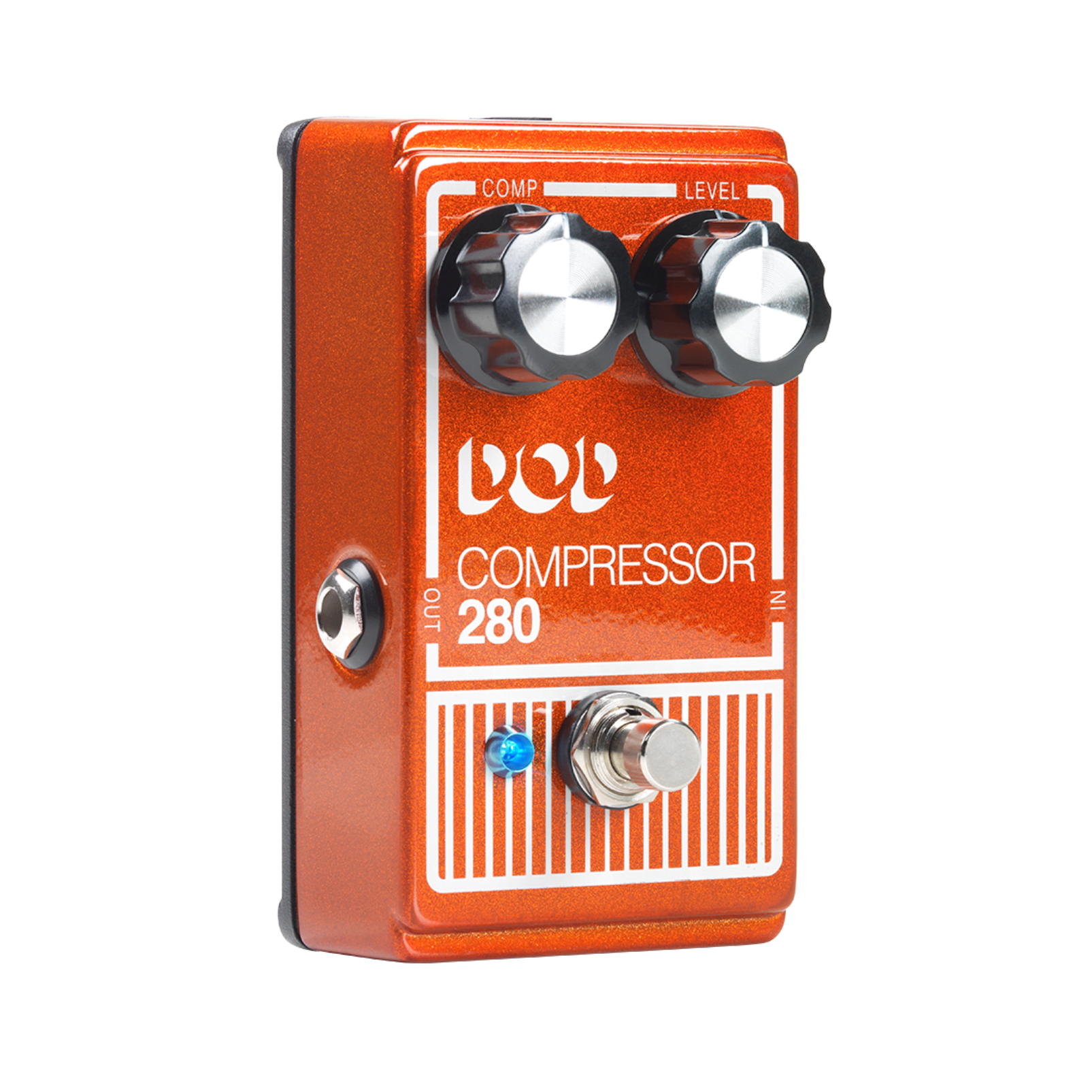 Compressor 280 - Orange - Compressor - Hero